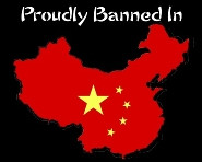 banned in china